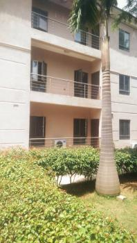 Spacious 2 Bedroom Flat with 1 Room Self Contained Boys Quarters and Standby Generator, By Next Cash N Carry, Jahi, Abuja, Flat for Rent