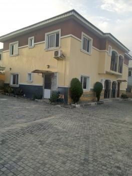 Standard Self Contained, Atlantic View Estate, Lekki, Lagos, Self Contained (single Rooms) for Rent