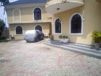 Converted Large 3 Bedroom Flat with Study Close to Imax, The Rock Drive, Off Dele Adedeji, Lekki Phase 1, Lekki, Lagos, Flat for Rent