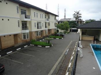 Luxury 4 Bedroom Terrace Duplex (5 Units), Off Queens Drive, Old Ikoyi, Ikoyi, Lagos, Terraced Duplex for Rent