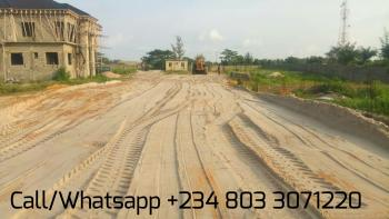 Land with Approved Excision, Facing Major Road, By Lekki Free Trade Zone, Ibeju Lekki, Lagos, Residential Land for Sale