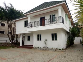 a Lovely Massive 5 Bedroom Detached Duplex, Park View, Parkview, Ikoyi, Lagos, Detached Duplex for Sale