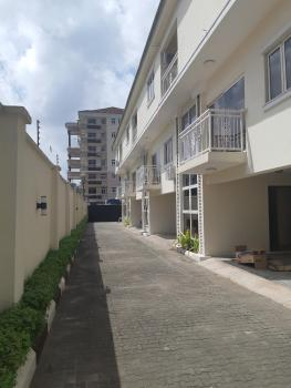 Fully Furnished 2 Bedroom Serviced Apartment, Victoria Island Extension, Victoria Island (vi), Lagos, Flat Short Let