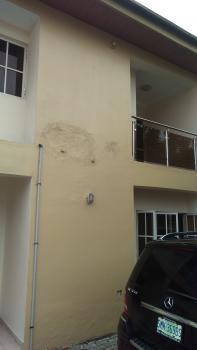 Renovated 3 Bedroom Terrace, Off Admiraty Way, Lekki Phase 1, Lekki, Lagos, Terraced Duplex for Rent
