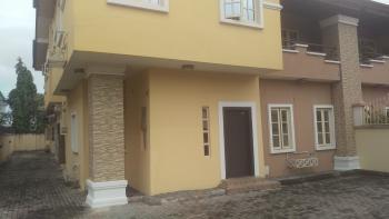 Luxury 4 Bedroom Duplex, Off Fola Osibo, Lekki Phase 1, Lekki, Lagos, Semi-detached Duplex for Rent