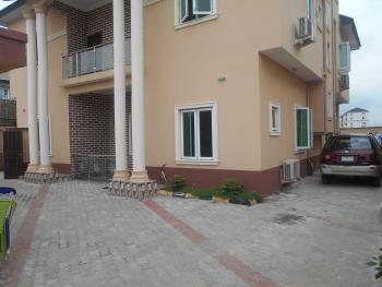 Luxury 2 Bedroom Flat, Chevron Road, Chevy View Estate, Lekki, Lagos, Mini Flat for Rent