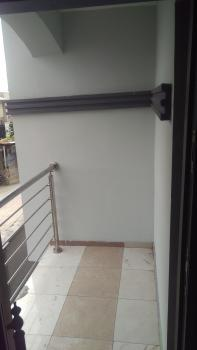 Spacious 4 Bedroom Semi Detached Duplex, Lekki Phase 1, Lekki, Lagos, Semi-detached Duplex for Rent