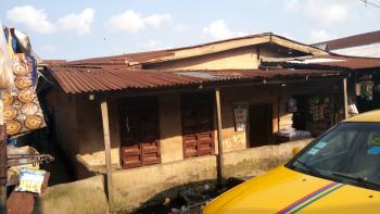 a Plot of Land with a Bungalow on It, 7, Labinjo Street, Idi-oro, Mushin, Lagos, Residential Land for Sale