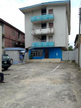 a Commercial  3 Storey Building, 507 Ikorodu Road, Ketu, Lagos, Plaza / Complex / Mall for Sale