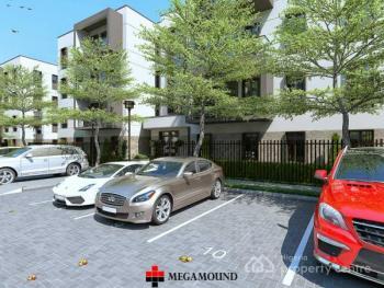 Luxury Off Plan 3 Bedroom Flat Offering Flexible Payment Plans, Lekki County Estate, Lekki, Lagos, Flat for Sale