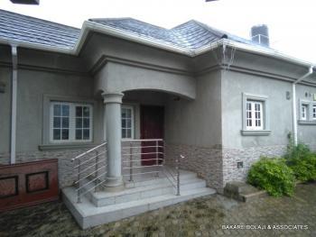 Sweet 1 Bedroom Bq, 44 Cresent, By Purple Tulip Hotel, Gwarinpa Estate, Gwarinpa, Abuja, Mini Flat for Rent