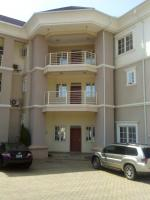 3 Bedroom Flat (serviced) With 1 Room Boys Quarters, , Jabi, Abuja, 3 Bedroom, 4 Toilets, 3 Baths Flat / Apartment For Rent