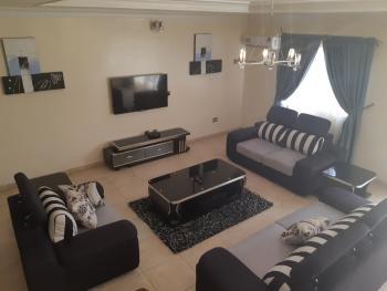 Fully Serviced 4 Bedroom Terrace, Oniru, Victoria Island (vi), Lagos, Flat Short Let