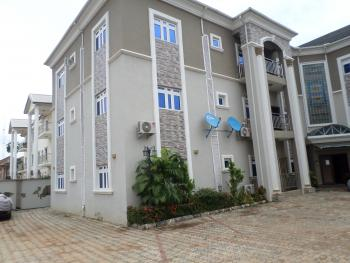 3 Bedroom, Serviced, Wuye, Abuja, Flat for Rent