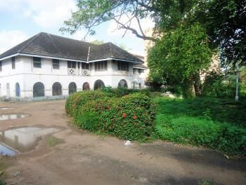 Detached Colonial House, Old Ikoyi, Ikoyi, Lagos, Detached Duplex for Rent