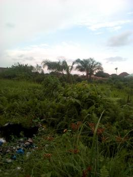 6 Acres of Land, Silver Bird Road, Jakande, Lekki, Lagos, Land for Sale