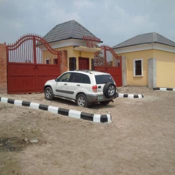 Land, Lagos Ibadan Expressway, Ibafo, Ogun, Residential Land for Sale