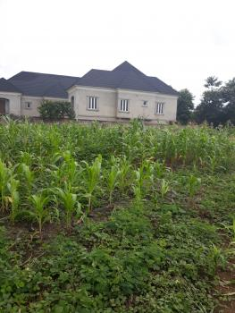 Fenced and Superbly Located Residential Land with C of O, Off Gilmore Infrastructure Area, Opp Katampeextension, Jahi, Abuja, Residential Land for Sale