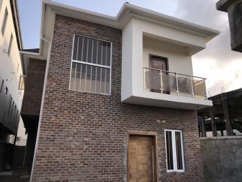 Luxury 4 Bedroom Fully Detached Duplex with Bq, Lekki Phase 1, Lekki, Lagos, Detached Duplex for Rent