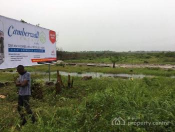 Camberwall Estate, Eleko Beach Road, Beside Amen Estate, Eleko, Ibeju Lekki, Lagos, Residential Land for Sale