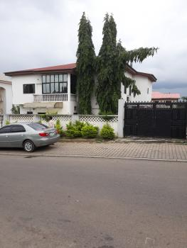 5 Bedroom Fully Detached Duplex + 2 Bedrooms + 2 Rooms Domestic Quarters, Off Aminu Kano Crescent, Wuse 2, Abuja, Office Space for Rent