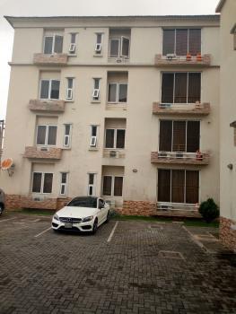 Well Finished 3-bedroom Flat, Osapa, Lekki, Lagos, Flat for Rent