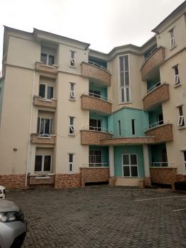 Well Finished 3 Bedroom Flat, Osapa, Lekki, Lagos, Flat for Rent