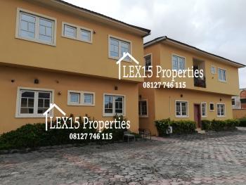 2 Bedroom Flat, Off Fola Osibo, Lekki Phase 1, Lekki, Lagos, Flat for Rent