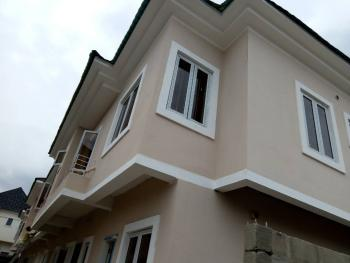 Newly Built Luxury 3 Bedroom Terraced Duplex, Osapa, Lekki, Lagos, Terraced Duplex for Rent