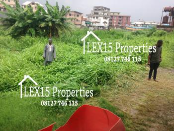 Mixed Use Land, Estate, Aguda, Surulere, Lagos, Mixed-use Land for Sale