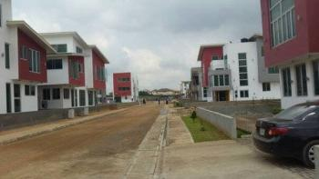 3 Luxury Bedroom Terrace Duplex, Berger, Arepo, Ogun, Terraced Duplex for Sale