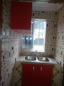 a Room Self Contain in an Estate, Southern View Estate, By 2nd Toll Gate, Lekki Expressway, Lekki, Lagos, Self Contained (single Room) for Rent