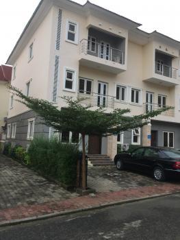 Top Notch Service 4 Bedroom Terrace Duplex, Apo, Abuja, Terraced Duplex for Rent