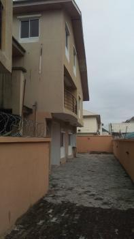 4 Bedroom Semi Det. Duplex Plus Bq to Let Off Admiralty Way, Lekki Phase 1, Off Admiralty Way,, Lekki Phase 1, Lekki, Lagos, Semi-detached Duplex for Rent