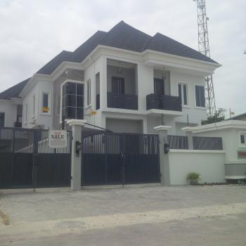 Luxury New and Superbly Finished Duplex with Bq, Lekki Expressway, Lekki, Lagos, Semi-detached Duplex for Sale