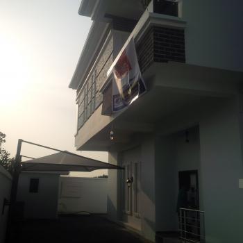 Luxury 5bedroom Duplex with Bq, Lekki Expressway, Lekki, Lagos, Detached Duplex for Sale