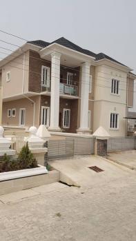 Luxury 5 Bedroom Fully Detached Duplex, Lekky County Homes, Megamound, Ikota Villa Estate, Lekki, Lagos, Detached Duplex for Sale