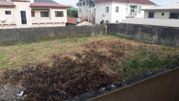 Well Located and Fully Fenced 872 Square Metres Land, Off Omorinre Johnson Street, Lekki Phase 1, Lekki, Lagos, Mixed-use Land for Sale
