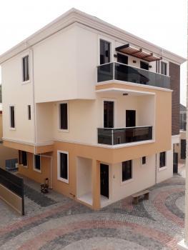 Newly Built 5-bedroom Detached Duplex for Sale @ Osapa, Osapa, Lekki, Lagos, Detached Duplex for Sale