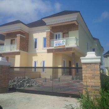 Luxury New Duplex with Bq, Ikota Villa Estate, Lekki, Lagos, Semi-detached Duplex for Sale