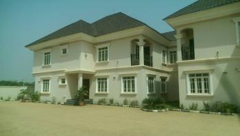 Four Units of Terrace Duplex 4 Bedrooms with a Bq, By Gilmore, Close to Main Gwarinpa Estate, Jahi, Abuja, Terraced Duplex for Sale