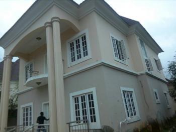 4 Bedroom with 2 Rooms Bq, Ipent Estate, Karsana, Abuja, Detached Duplex for Sale