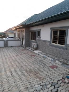 Well Built 2 Bedroom Semi Detached Bungalow with State of The Art Finishing, Partnersonic Estate, Mbora, Abuja, Semi-detached Bungalow for Sale