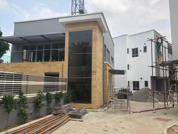 Luxury 4 Bedroom Terrace Plus Bq  with Excellent Facilities, Mac Donald's Road, Old Ikoyi, Ikoyi, Lagos, Terraced Duplex for Rent
