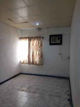 Clean Mini Flat, Off Yusuf Sanusi Street, Adeniran Ogunsanya, Surulere, Lagos, Mini Flat for Rent