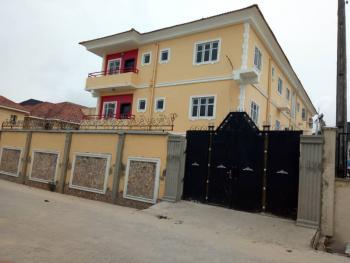 Newly Built 3 Bedroom Apartment, Osapa, Lekki, Lagos, Flat for Rent