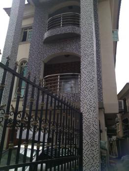 Clean Mini Flat, Off Apapa Road, Costain, Yaba, Lagos, Mini Flat for Rent