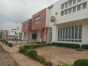 Luxury 3 Bedroom Duplex, Micheville Estate, Lokogoma District, Abuja, Terraced Duplex for Sale
