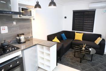 Cozy 1 Bedroom Apartment, Ikoyi, Lagos, Flat Short Let