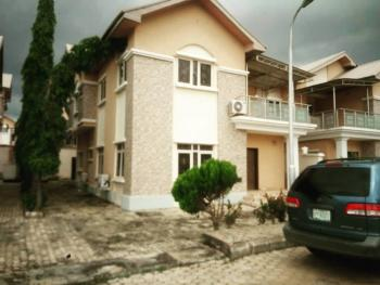 a Nicely Maintained 4 Bedroom Semidetached Duplex , Serviced and with a Fitted Kitchen, Cliff Land Estate, Gudu, Abuja, House for Rent